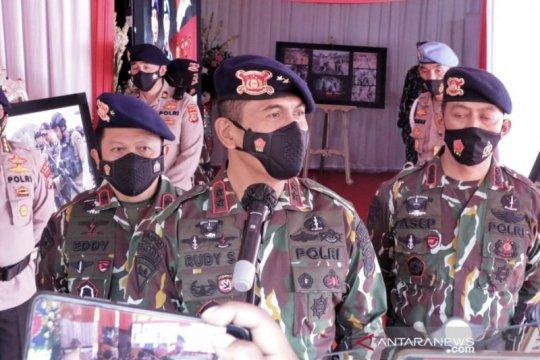 Kapolda nilai acara Rizieq Shihab di Bogor abaikan protokol COVID-19