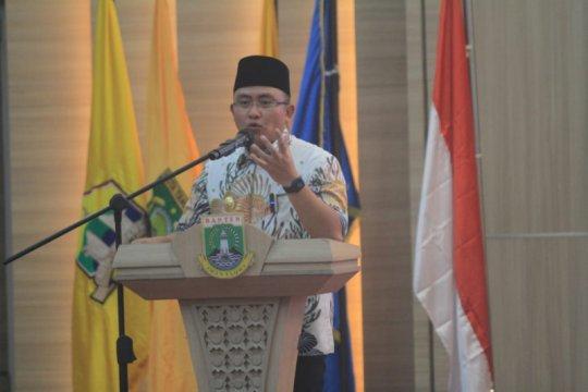 Wagub Banten minta DPD RI dorong proyek strategis nasional
