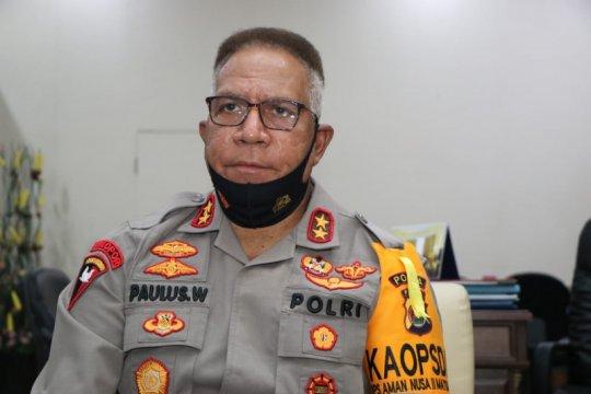 Kapolda Papua terbitkan maklumat RDPU di masa pandemi COVID-19