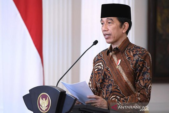Presiden buka MTQ Nasional 2020
