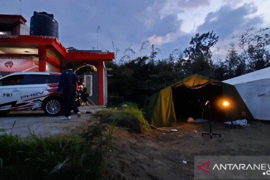 PMI kerahkan mobil elektrik ke lokasi terdampak erupsi Gunung Merapi