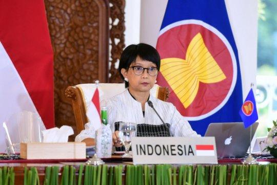 "Presiden Jokowi: EAS miliki modal besar bangun ""strategic trust"""