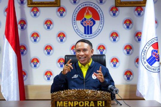 "Kemenpora buat ""Senam Sundul Langit"" terinspirasi dari sepak bola"