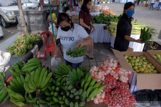 Stafsus Menkeu: Ekonomi Indonesia mulai membaik