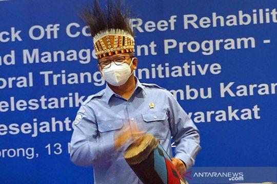 Menteri Edhy sebut KKP fokus permudah perizinan usaha sektor perikanan