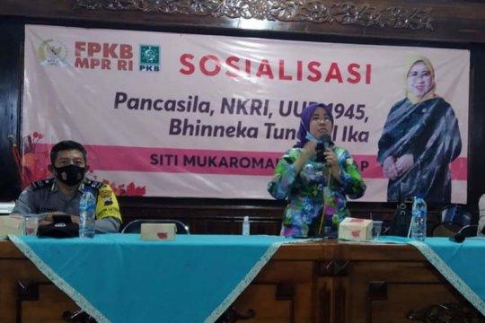 Anggota MPR ajak warga Banyumas taati protokol kesehatan
