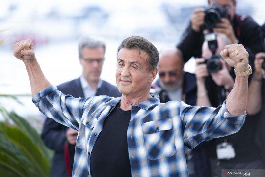 "James Gunn sebut Sylvester Stallone akan gabung di ""The Suicide Squad"""