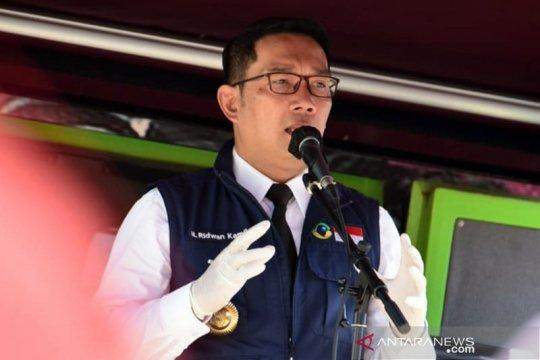 Alasan Ridwan Kamil ajak investor kembangkan wisata Ciater di Subang