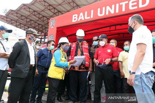 Menpora minta stadion di Bali bisa digunakan untuk Sport Tourism