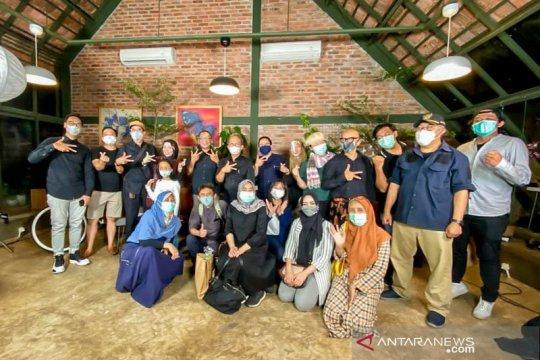 Kemenparekraf dorong munculnya desainer andal di Indonesia