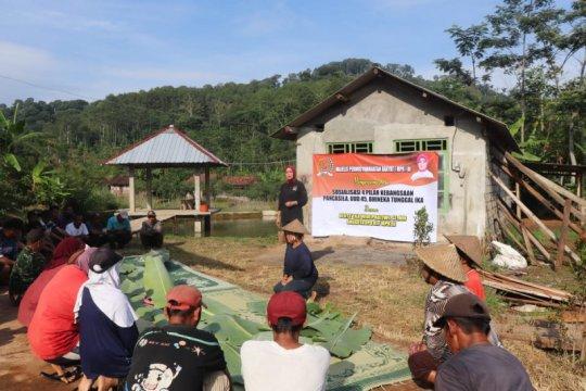 Anggota MPR: Negara harus hadir fasilitasi keluhan petani