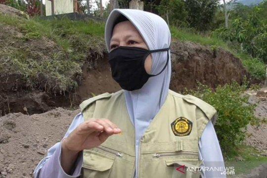 BPPTKG: Magma Gunung Merapi semakin ke permukaan