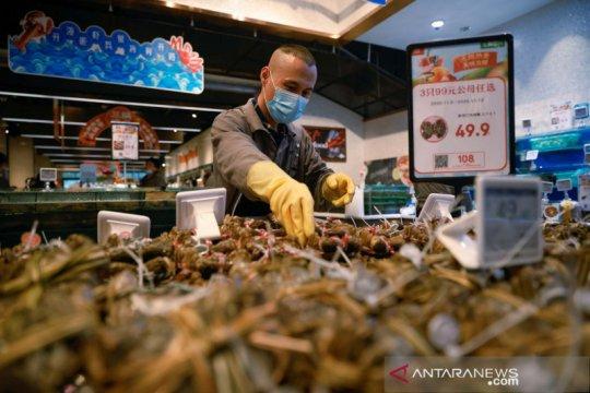 China akan potong tarif, tingkatkan impor barang-jasa kualitas tinggi