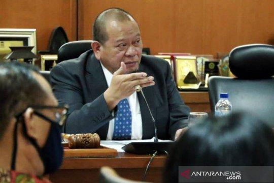 BLT UMKM berlanjut, Ketua DPD dorong pelaku bisnis lebih inovatif