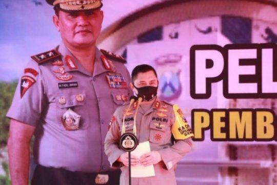 Profil Kapolda Metro Jaya Irjen Pol Fadil Imran