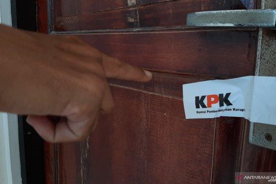 KPK bantah tangkap kepala daerah di Kepri