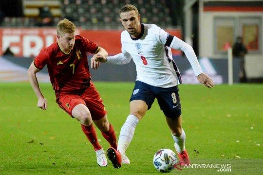 Henderson dan Sterling bakal absen saat Inggris hadapi Islandia