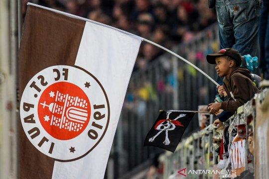 St. Pauli swaproduksi jersey mulai musim depan