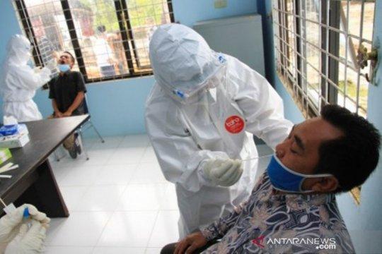 Banyak paramedis terpapar COVID-19 di Aceh akibat pasien tidak jujur