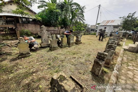 Di Aceh 62 tempat bersejarah ditetapkan sebagai situs cagar budaya