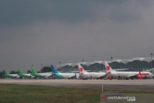 Otoritas Kualanamu harap Saudi Airlines segera bawa jamaah umrah