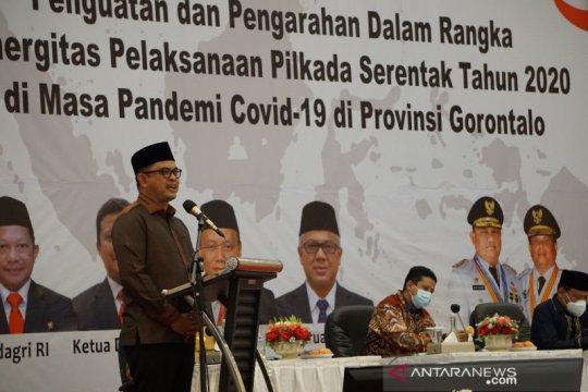 KPU RI apresiasi Gorontalo targetkan partisipasi pemilu 85 persen