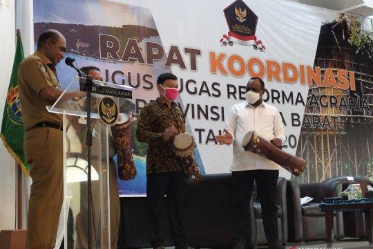 Wamen ATR: Reforma Agraria sangat krusial di Papua, ini alasannya
