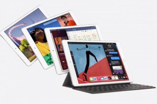 iPad bantu pasar tablet bangkit dari mati suri
