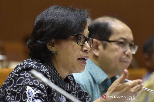 Kemenkeu: Pemerintah berencana berikan PMN non-tunai tahun depan