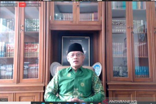 Peringati milad, Muhammadiyah ajak masyarakat jadi aktor saat pandemi