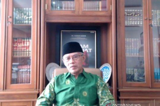 Peringati Maulid, Muhammadiyah dorong toleransi kehidupan berbangsa