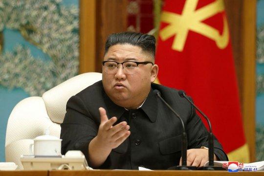 Kim Jong Un janji tingkatkan diplomasi secara komprehensif