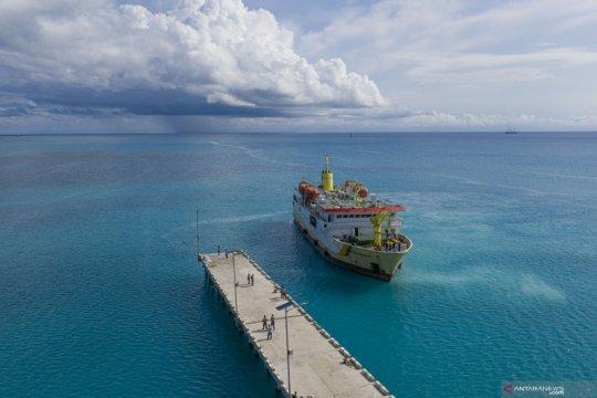 Tiga sektor ini jadi potensi dasar dorong ketahanan maritim nasional