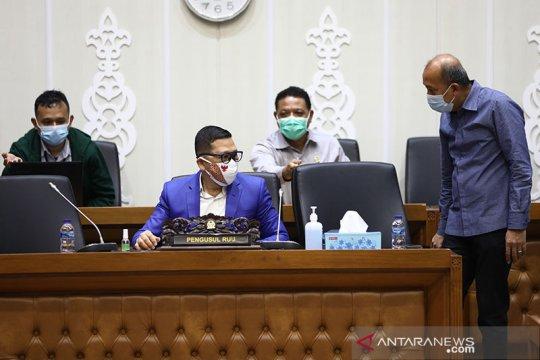 Anggota DPR: RUU Pemilu bagian penataan sistem kepemiluan
