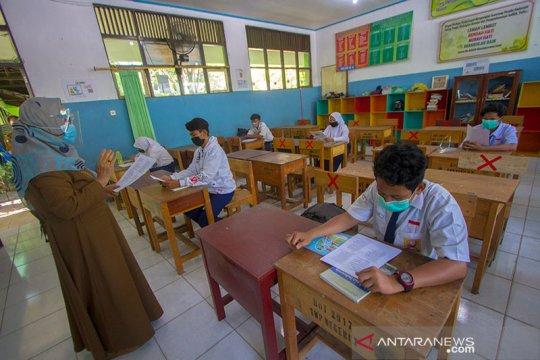 Wali Kota Banjarmasin keluarkan surat edaran ujian SD-SMP tatap muka