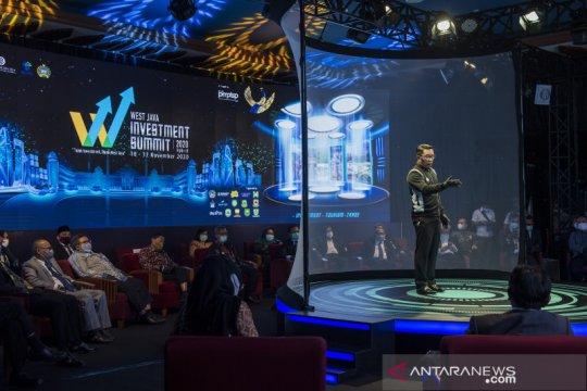 Bahlil puji Jawa Barat sebagai tempat investasi yang puaskan investor