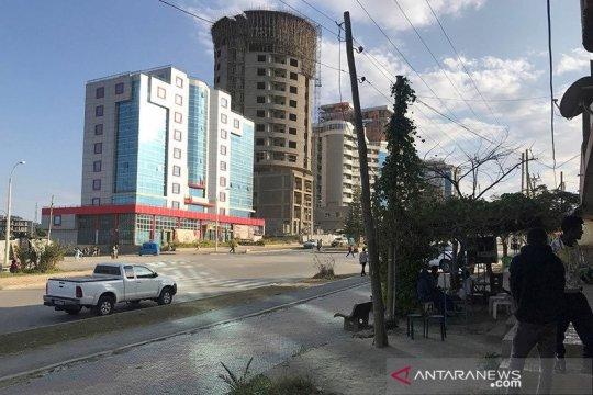 Ethiopia peringatkan Tigray tawaran menyerahkan diri telah berakhir