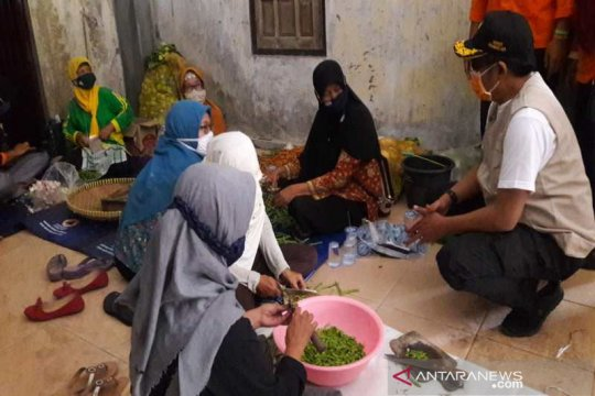 Pemkab Magelang anggarkan Rp5 miliar tangani bencana Merapi