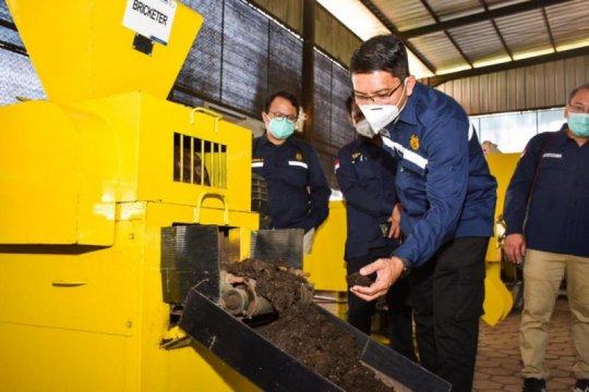 ESDM: Proyek BOSS jadi terobosan dalam pengembangan biomassa