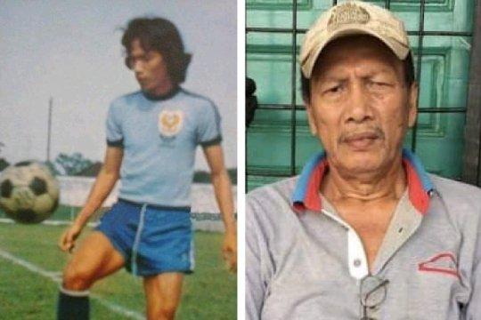 Legenda PSMS Medan Parlin Siagian meninggal dunia