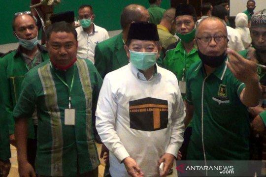 Nizar Dahlan tambahkan barang bukti ke KPK dugaan gratifikasi Suharso