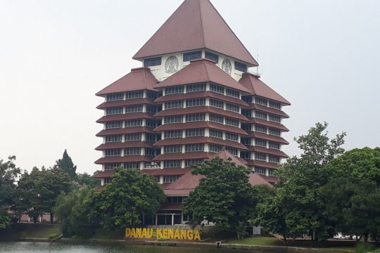 Saat pandemi, Vokasi UI latih warga Serang-Banten kembangkan wisata