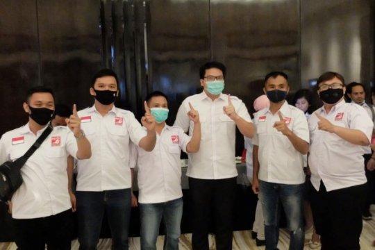 Pilkada Surabaya, PSI kerahkan relawan sasar 50.000 rumah warga