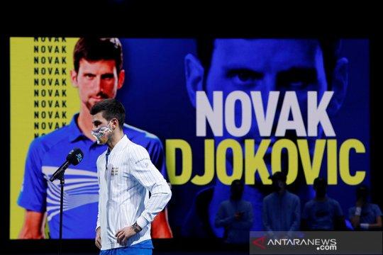 Djokovic desak pemerintah dukung persiapan Australia Open