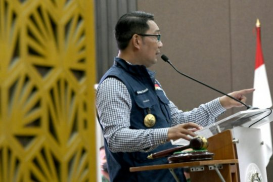 Gubernur Jabar: Pariwisata Jabar mulai membaik di tengah pandemi