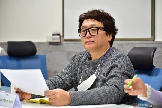 Gwak Moon-wan senang beri sudut pandang baru tentang Korea Utara