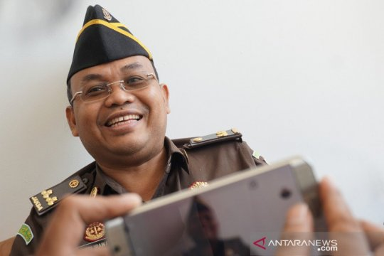 Intelijen kejaksaan telaah penyelewengan proyek bypass BIL-Mandalika