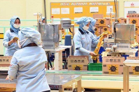 Kemenperin: Investasi sektor manufaktur makin moncer di tengah pandemi
