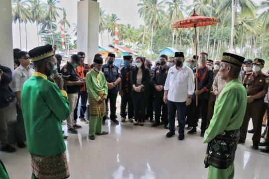 LaNyalla: Kota Gorontalo menuju zona hijau, jangan kasih kendor!