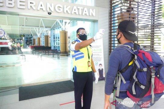 Bandara Lombok raih predikat Pelabuhan dan Bandar Udara Sehat 2020